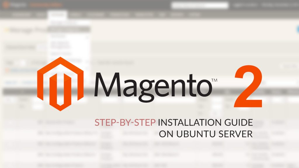 Magento2 Installation